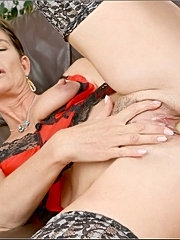 So hungry for hard cock
