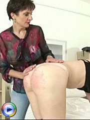 Lesbian love with ass licking, pussy sucking and a very good strap-on scene. that's what you can see by clicking here.  enjoy