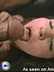 Mature swinging wife gets multiple facials