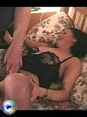 Granny gets her reading interrupted for some pussy pounding