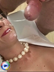 Blonde and brunette finger and lick their pussies and lick ass