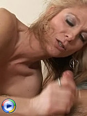 Steamy twatted milf dee dee takes a wild ride on this lucky dudes lengthy cock