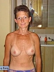 Cum hungry slut ass fucked and totally covered in cum by a group