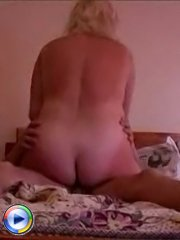 Horny young fucker cant&#039; get enough of huge mature as on his cock