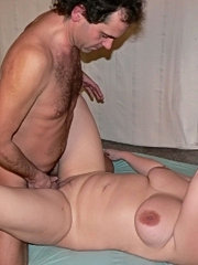 Fucking a mature slut really makes your day